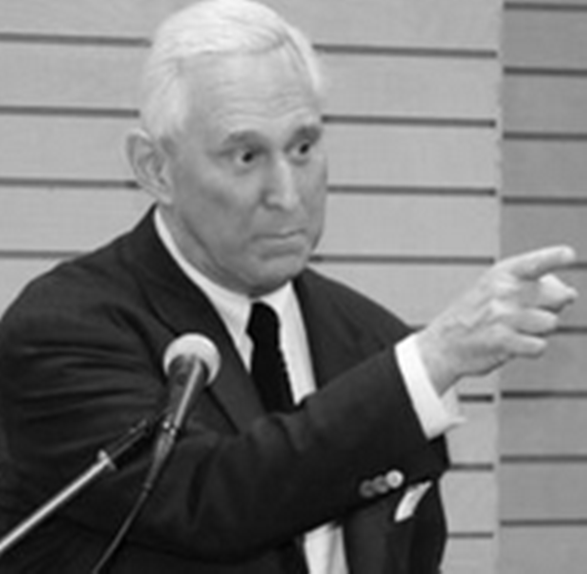 READ: A Note On Elite Deviance, And The Work Of Roger Stone