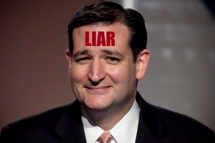 VIDEO: Trusted Ted Cruz 4