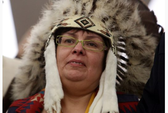 READ: Attawapiskat