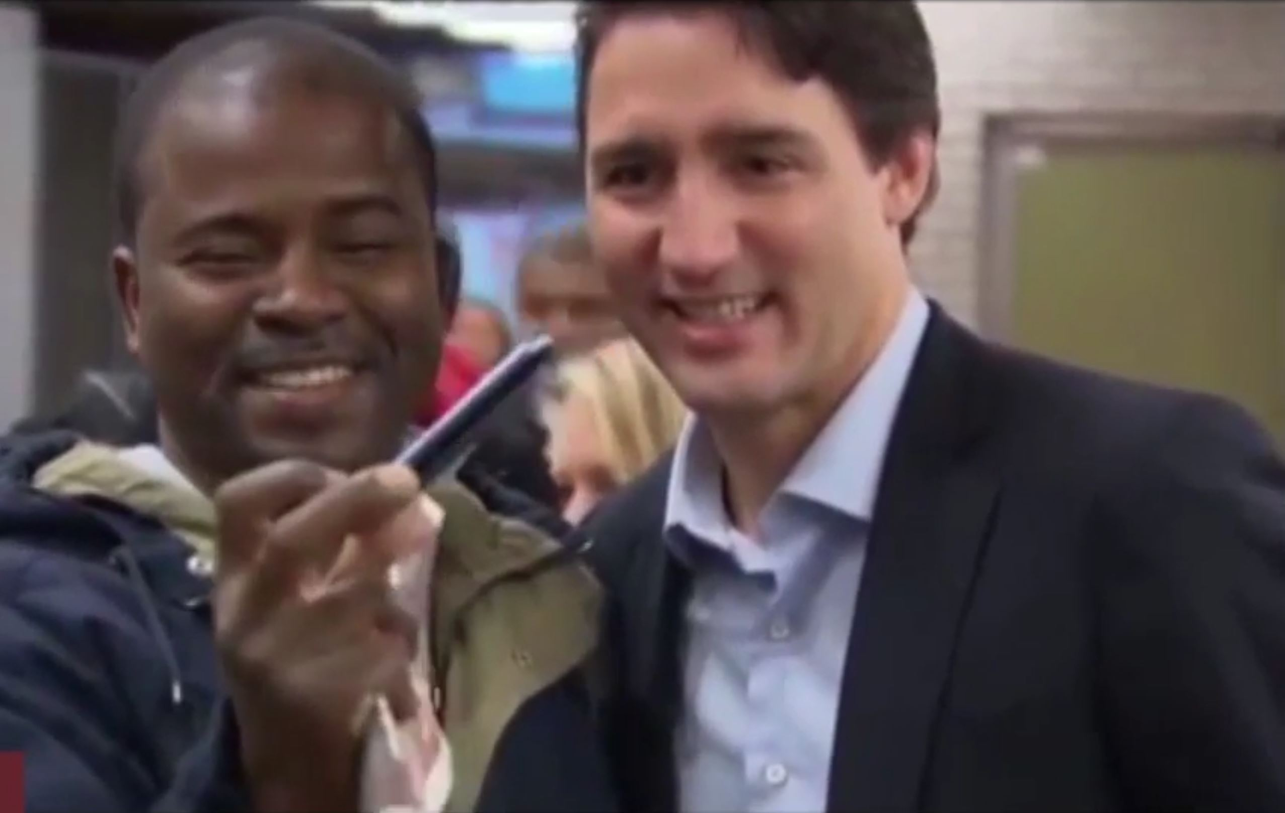 VIDEO: Justin Trudeau – A Year In Review