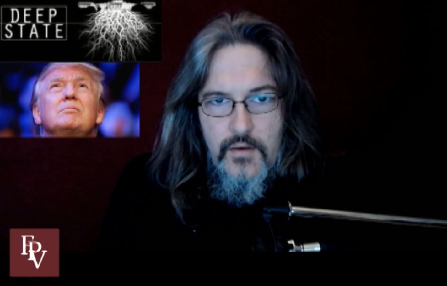 VIDEO BROADCAST: 01.17.17 – The Trump Inauguration
