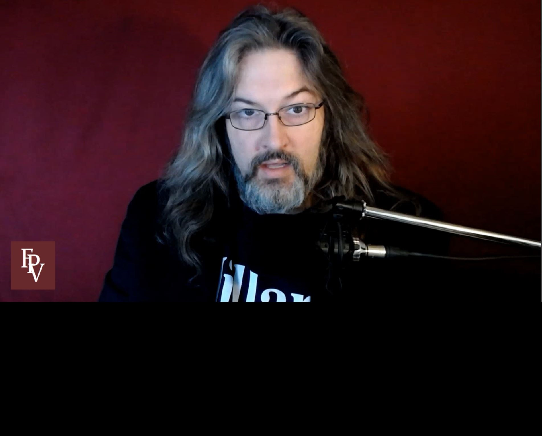 VIDEO BROADCAST: 02.24.2017 – A Plea With The Left To See What It Is Becoming, And To Do Something About It;  Featuring Jason Dawson.