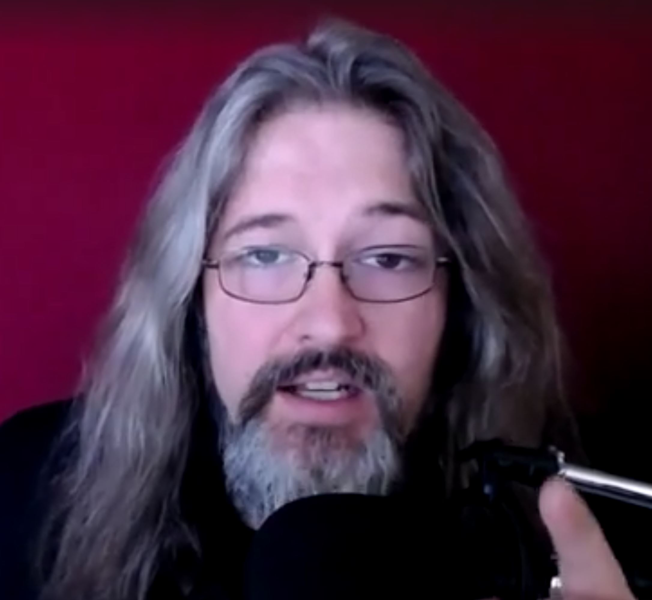 VIDEO BROADCAST: Firearm Fear Mongering By The Liberal Party And The Media Party