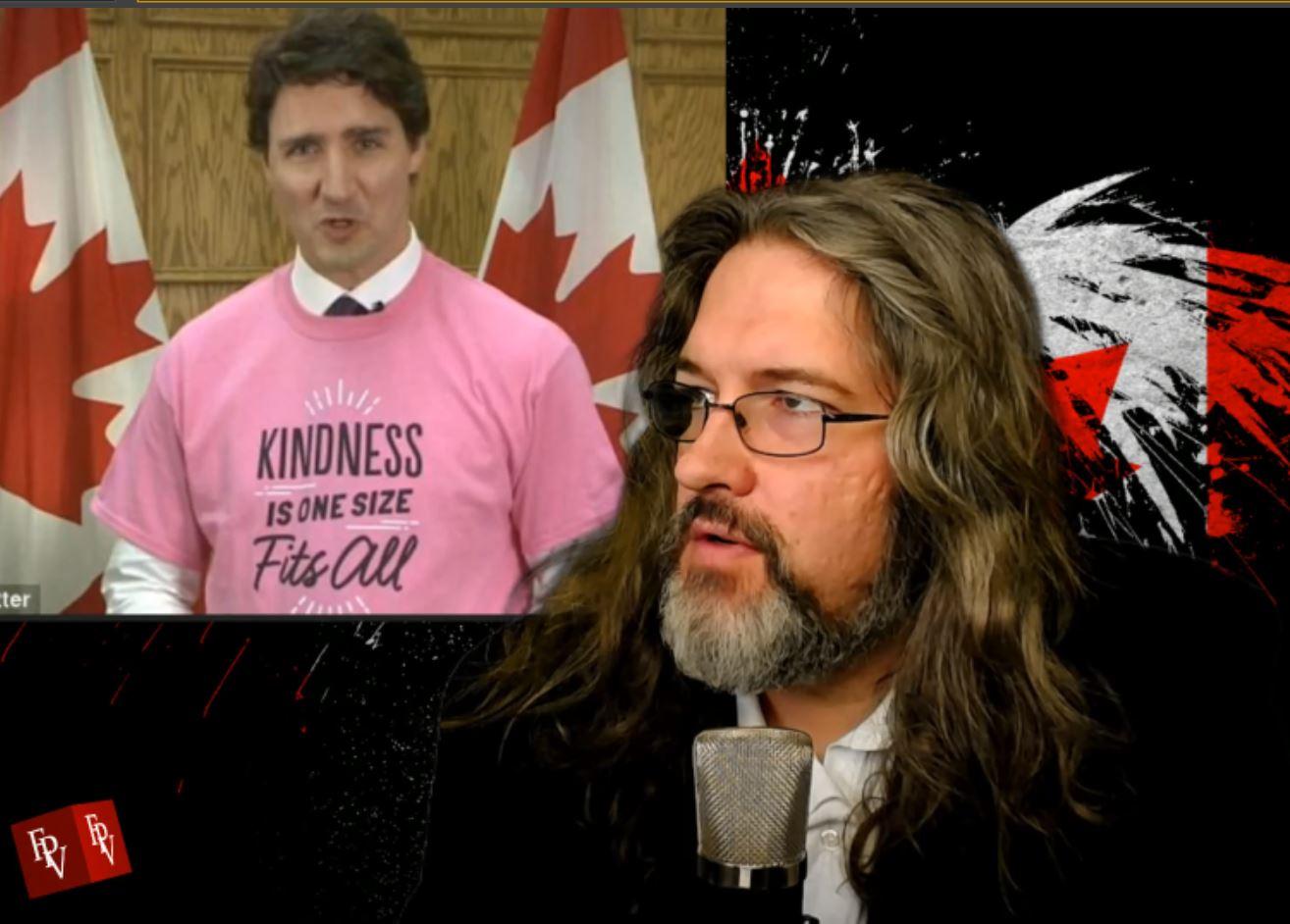 VIDEO: Metal And Polls, Bernier, Scheer, and Trudeau