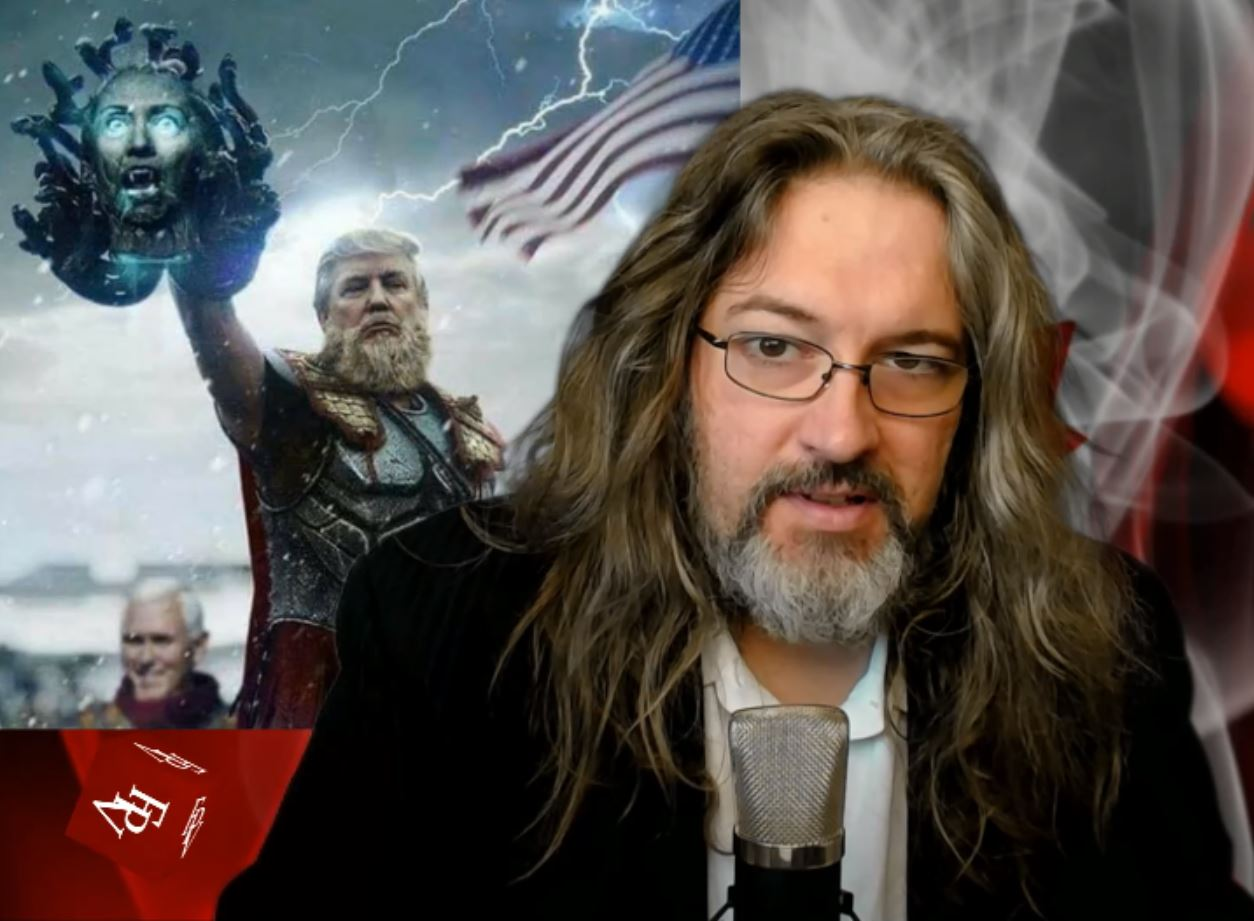 VIDEO: Metal And President Trump