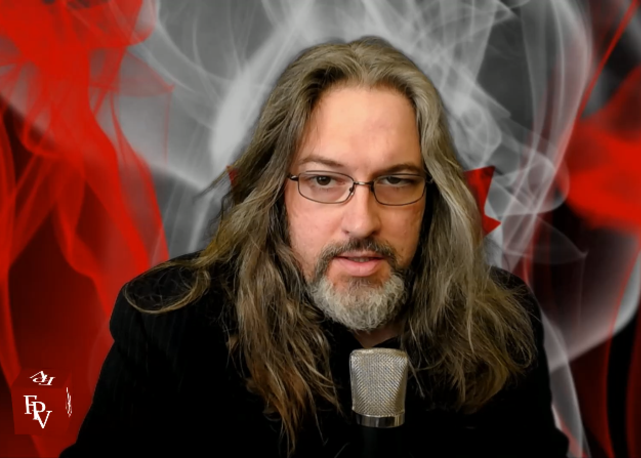 VIDEO: Metal, And The News EP#10: Diane Choptiany, Censorship, And The Bernier Purge