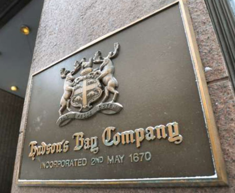The Canadian Economic Bubble: Retail Collapse Continues, Hudson Bay Laying Off 2,000 As Losses Double