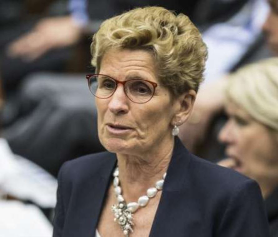Ontario Liberal Policies Will Lead To American Business Boom: Chalk Another Win Up For Trump