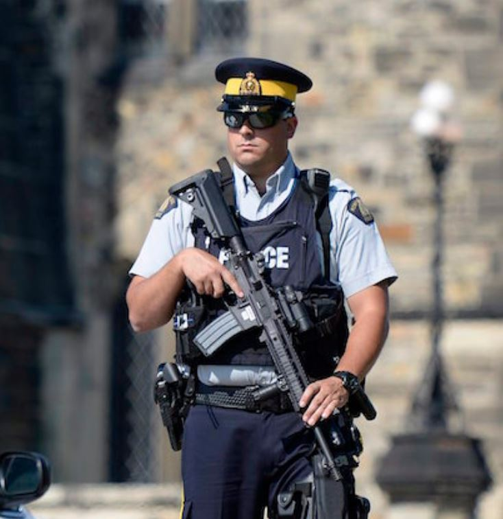 Legal Gun-owner Today,  Guilty Of A Felony Tomorrow: The Life Of A PAL Holder Under The RCMP's Law Making Regime