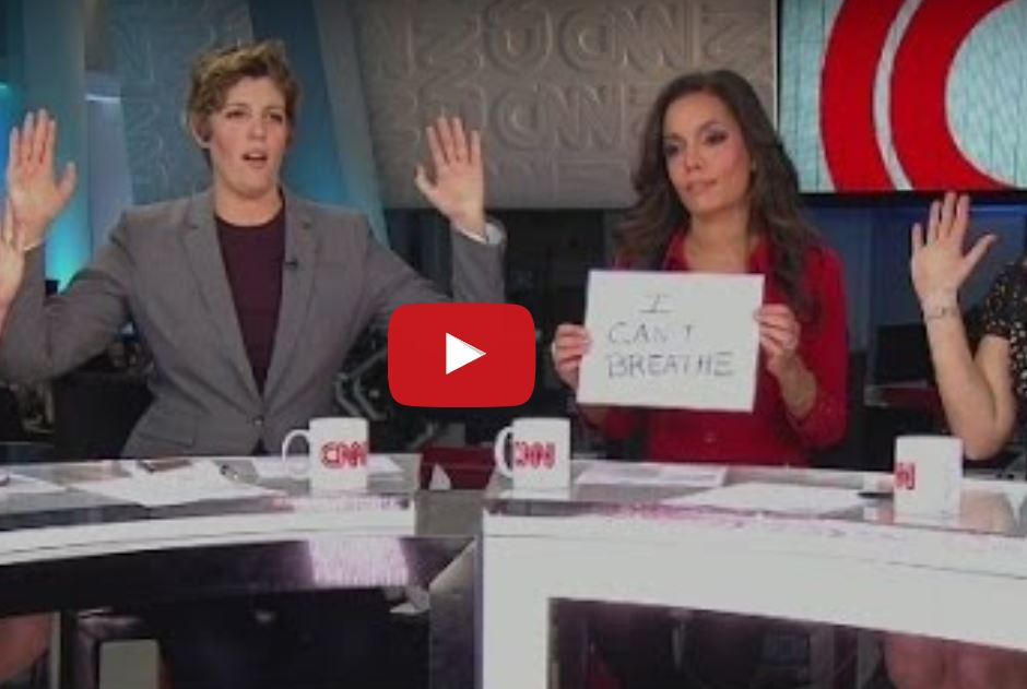 Five Times CNN Pushed Completely Fake News