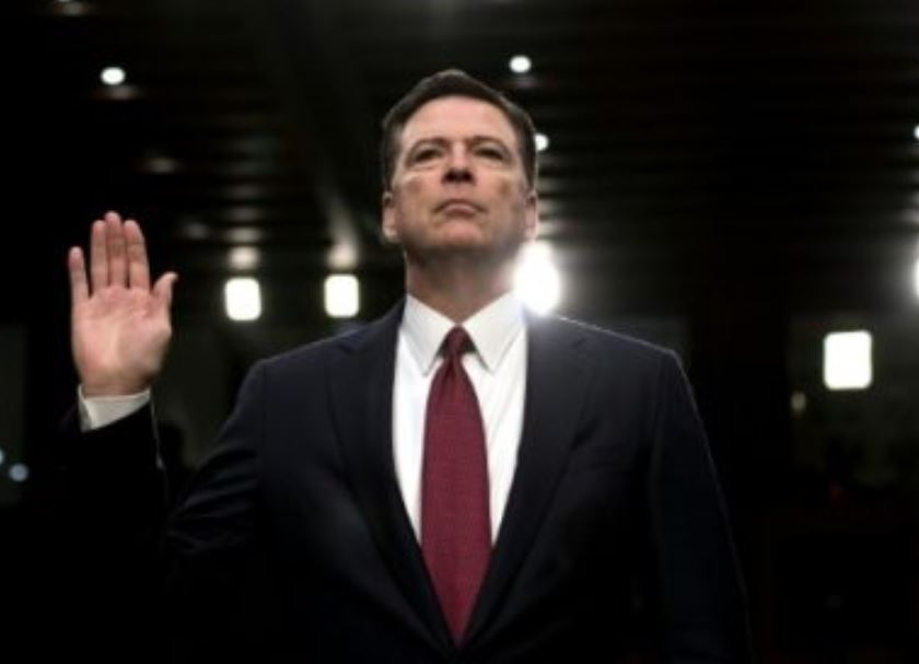 """Former Assistant FBI Director: Comey """"Was Not Fit"""" For The Job"""