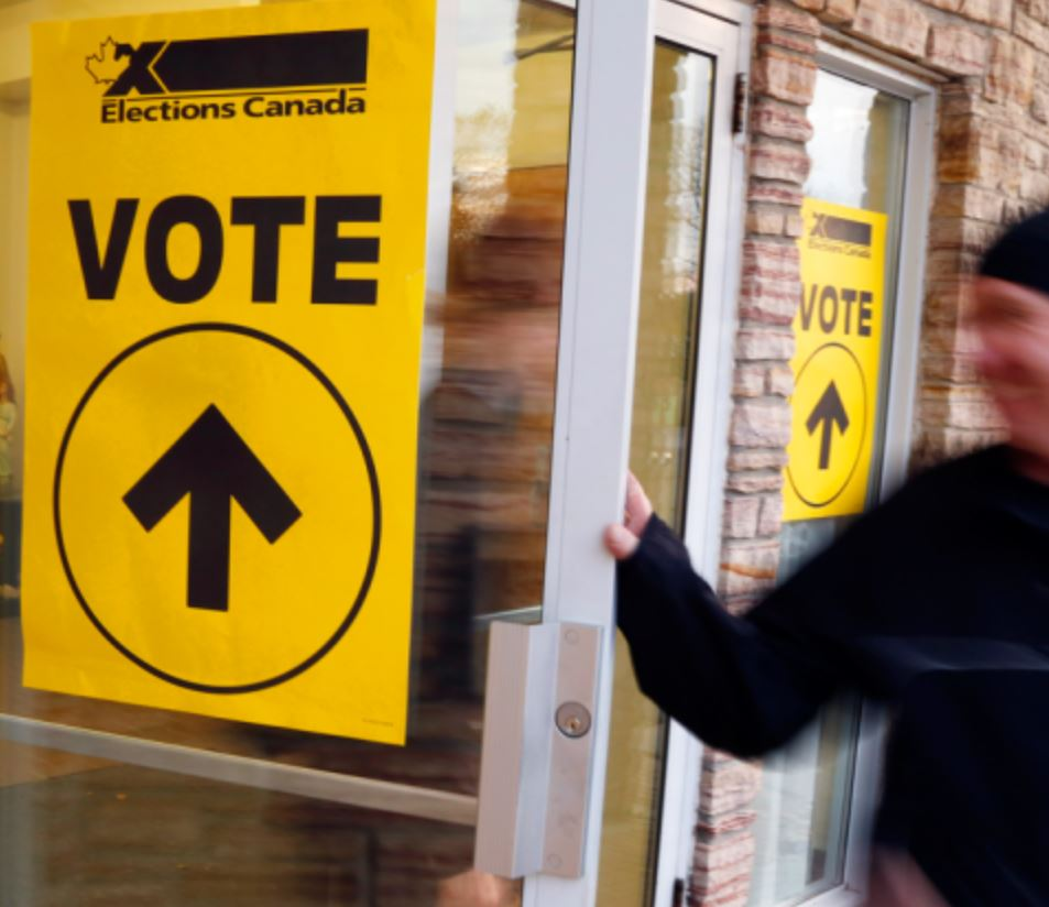 Canadian Election Laws Currently Grant More Freedom To Foreign Interests Than Domestic Ones, Tilt Game In Favor Of Liberals