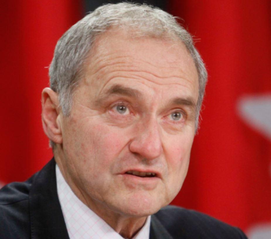 Senate Revolt Over Trudeau Continuation Of Harper Era Omnibus Bills/Budgets