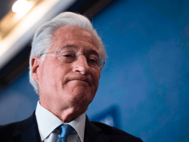 Trump's Lawyer Has Clients With Ties To Kremlin: Who Decided It Matters?