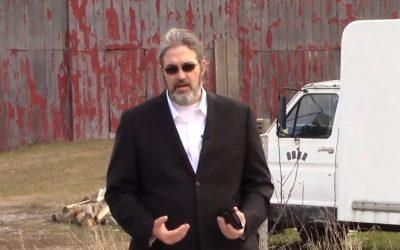 VIDEO: The Frank Vaughan Podcast #17 – Guns, Gun Paperwork, and Safe Handling.