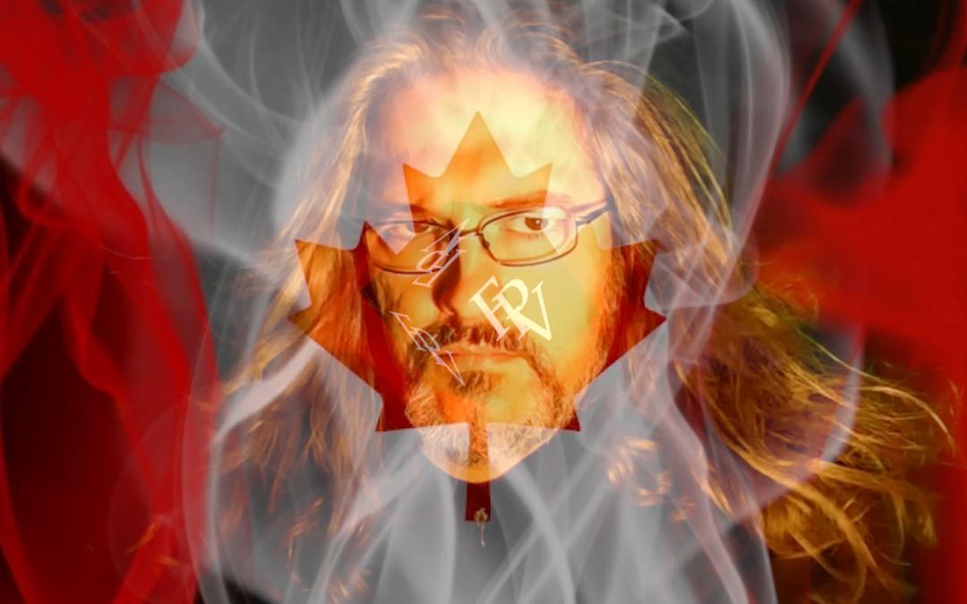 VIDEO: Frank Vaughan – Heavy Metal