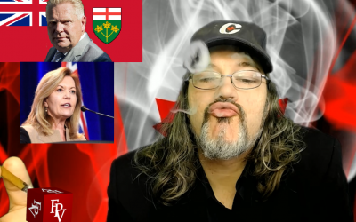VIDEO: The FPV Podcast #19: Ford's Win, and Miss Unity's Treachery