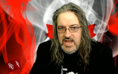 VIDEO RANT: *Strong Language* PC Party Leadership Election Is A Corrupt Gong Show