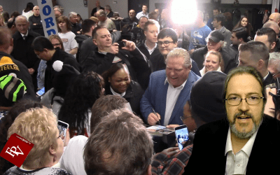 VIDEO: The Truth In Ford Nation #8 – The Oshawa Rally and Why Doug Is Different