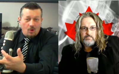 VIDEO/AUDIO: A Conversation With The Canadian Libertarian
