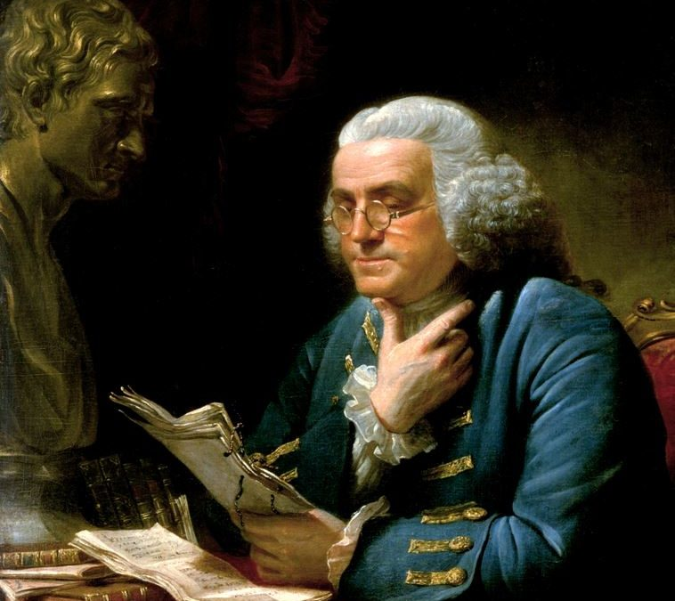 ARTICLE: Ben Franklin's Justice