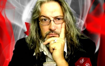 VIDEO: My Canada Day Message, And A Reading Of The Declaration Of Independence Of The United States.