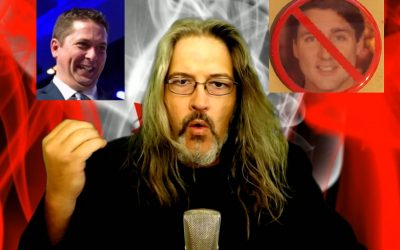 VIDEO: GroperGate – Trudeau MUST GO! A Call To Action For The CPC And The LPC