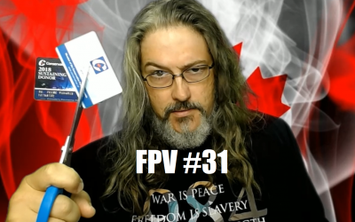 VIDEO: FPV #31 – Bernier's Departure, And The Real Conservative Party