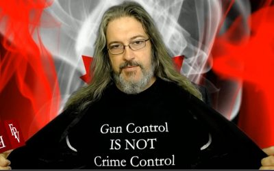 VIDEO: FPV #33 – Bernier's Platform Release, Gun Control, And A Challenge