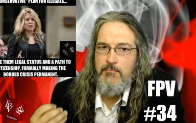 FPV #34 – The Rempel Twitter Incident And The Arrogance Of Power