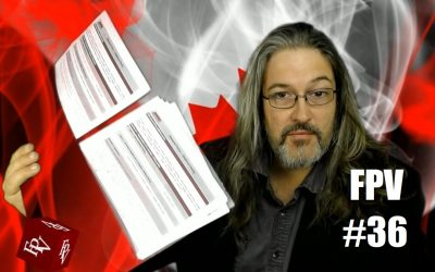 VIDEO: FPV # 36 – The PPC Will End CRTC Cell Data/Internet Cartels